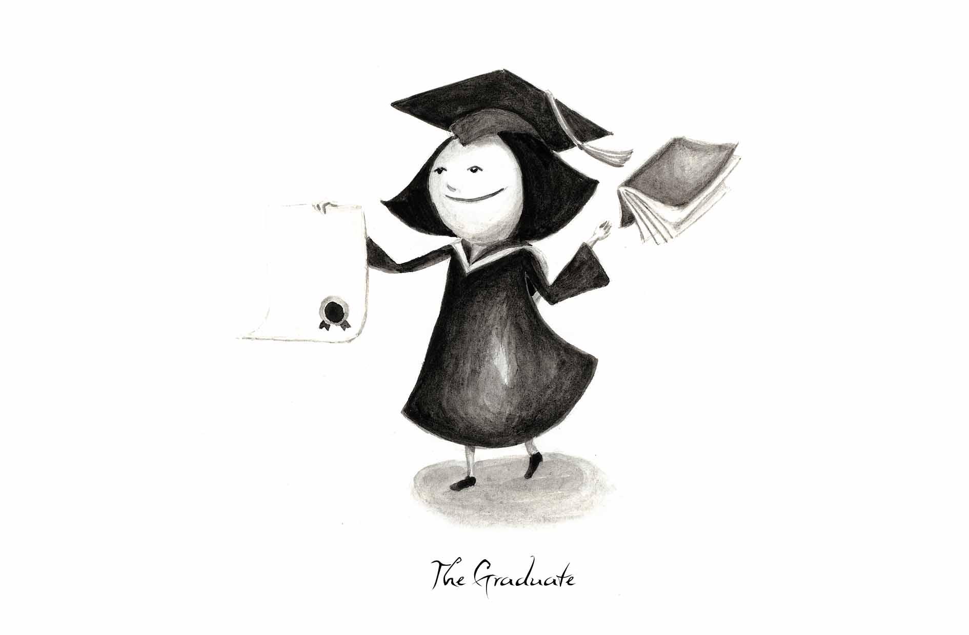 The Graduate_LR